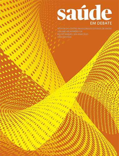 Saúde em Debate v. 44, n. 124, jan-mar, 2020
